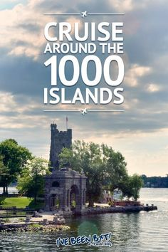 IveBeenBit.ca :: Cruise Around the 1000 Islands | Ontario, Canada, Gananoque, Rockport, Alexandria Bay, United States, New York State, Boldt Castle, St Lawrence River | #travel #Canada #Ontario #1000Islands #ThousandIslands #USA #NewYork #Cruise #ScenicCruise