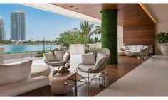 Inside Fisher Island's Newest Luxury Residence. - Dujour
