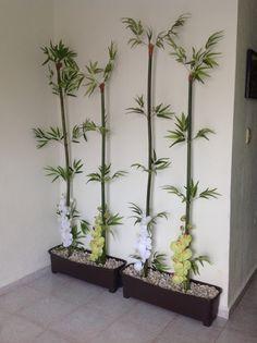 1000 images about est on pinterest puertas google and - Jardin de bambu talavera ...