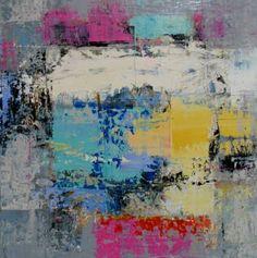"""Saatchi Art Artist Saulo Silveira; Painting, """"Primavera II"""" #art"""