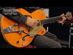 Gretsch Guitars G6120-1959LTV LTD Chet Atkins Quilt Top Semi-Hollow Electric Guitar - Tronnixx in Stock - http://www.amazon.com/dp/B015MQEF2K - http://audio.tronnixx.com/uncategorized/gretsch-guitars-g6120-1959ltv-ltd-chet-atkins-quilt-top-semi-hollow-electric-guitar/