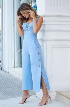 All the looks uploaded by Casual Chic, Casual Wear, Casual Dresses, Casual Outfits, Fashion Dresses, Cute Outfits, Moda Outfits, Western Outfits, Look Chic