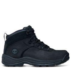Men's Flume Mid Waterproof Boot | Timberland