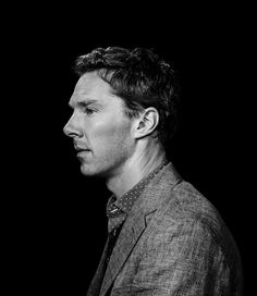 Benedict Cumberbatch (Photo: Chris Buck for The New York Times)