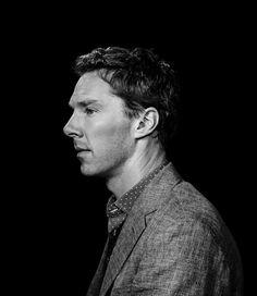 Benedict Cumberbatch (Photo: Chris Buck for The New York Times)