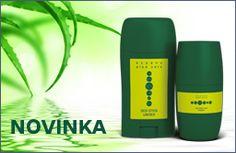 #Aloe# Deo - Novinka produktové řady Aloe Vera - #antiperspiranty Deo #Stick #Unisex a Deo Roll-on Unisex - http://www.essens-club.cz/aloe-vera-antiperspiranty.html