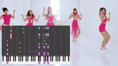 Apink - Mr.Chu (Piano)