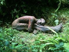 Carol Peace Broomhill Sculpture park