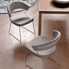 New York chair