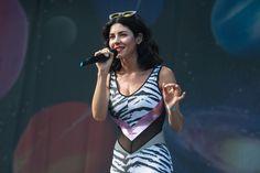 "Marina and the Diamonds criticises the ""sickening"" Brit Awards for its lack of diversity  - DigitalSpy.com"
