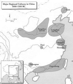 The Dabenkeng culture 大坌坑文化  http://en.wikipedia.org/wiki/Dabenkeng_culture