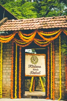 Are you looking for the best wedding entrance decor ideas? We have compiled the top trending ideas for the wedding entrance decor. Destination Wedding Decor, Desi Wedding Decor, Wedding Hall Decorations, Marriage Decoration, Wedding Entrance, Engagement Decorations, Wedding Mandap, Entrance Decor, Backdrop Decorations