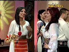Violeta Constantin si Ramona David - Surioara mea - la Seara Favorita 06...