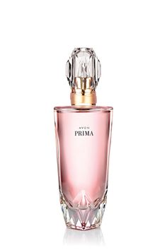 Avon Prima is a fragrance finalist for the Fragrance Foundation Awards! (featured in @wwd)