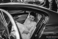 Ready to walk down the aisle. #bridal #moments #weddingday