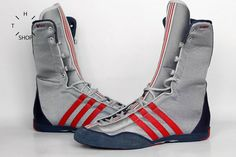 3e42191958f7 This shoes are extremely rare and very hard to find! ADIDAS BOXING 2000  Combats