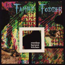 Family Fodder - Monkey Banana Kitchen [1980]