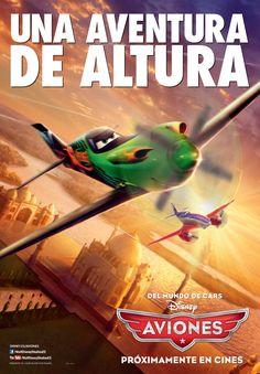 Aviones – Brrip FULL Hd – – Dual Latino 5.1 2013 Descargar Gratis Peliculas y Series | Descargadictos!