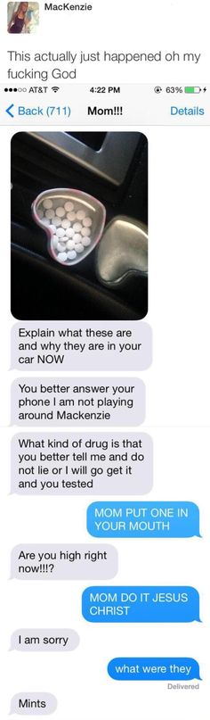 Some parents jump to conclusions too fast... - Imgur