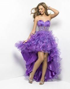 Blush Prom - International Prom Association