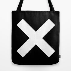 Ex Tote Bag by Dotiee - $22.00