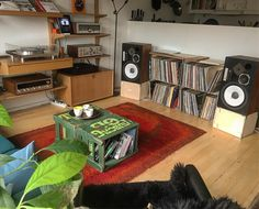 441 отметок «Нравится», 14 комментариев — Søren Kølbæk Iversen (@sorenki) в Instagram: «My 70's inspired hi-fi corner #luxman #jbl #audiophile #music #audio #vintagehome #vintageaudio…»
