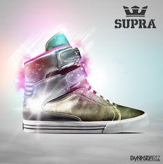 Awesome! Supra and Lil Wayne Announce Partnership
