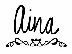 "Aina. A very international name. In Finnish/Swedish/Norwegian/Danish it means, ""always"" and ""only/the only one."" In Spanish/Catalán it means ""grace."" Over 66 possible Japanese meanings, including ""the only + name,"" ""name + love,"" ""Japanese grace + garment,"" and ""peaceful tranquility + lull."""