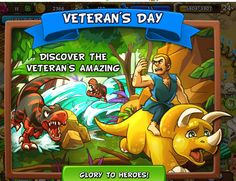 Veteran's Day – new event http://wp.me/p4gCBu-bz #newrockcity