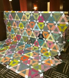 Diary of a Quilter - a quilt blog: Sewtopia retreat report
