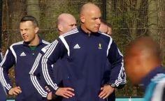 Howard Webb Retires From Refereeing