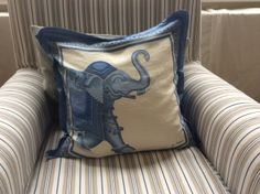 cushion Wingback Chair, Accent Chairs, Cushions, Throw Pillows, Room, Furniture, Home Decor, Upholstered Chairs, Bedroom