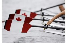 Our story began in developed from a proud nation of rowers united by water. Generations have been drawn to those same waters — to challenge themselves or to claim the podium — uniting under the emblem of Rowing Canada Aviron. Olympic Rowing, Rowing Oars, Rowing Team, Rowing Photography, Coxswain, Canada Pictures, Row Row Your Boat, I Am Canadian, Boats