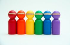 rainbow ninjas