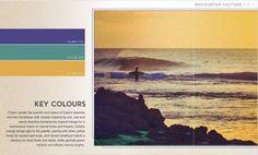 WGSN SS17 - Key Colours