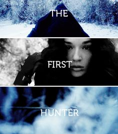 """#TeenWolf #5x18 sneak peek - """" She would be known by history as the Maid of Gevaudan.  The First Hunter."""""""