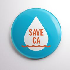 Save California