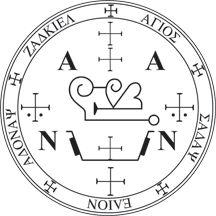 Zadkiel : A Misericórdia de Deus