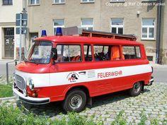 nva feuerwehr | Einsatzfahrzeuge Kleinlöschfahrzeug KLF der Feuerwehr Klasdorf ...