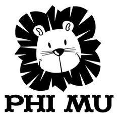 phi mu clothing   phi mu symbol mix and match stamp design by three designing women phi ...