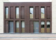 """Waterstad Goese Schans  | Zeeland  |  pasel.kuenzel architects"