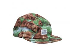 "NORSE PROJECTS ""Beaver"" Strapback Cap"