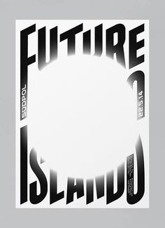 Future Island — Designspiration