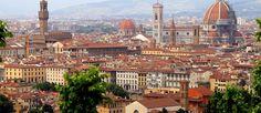 5 punti panoramici a Firenze | Te La Do Io Firenze !