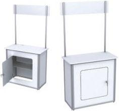 Kilitli Alınlıklı Katlanır Tanıtım Standı,Kilitli Alınlıklı Katlanır Tanıtım Standı, Tanıtım Standları, Fuar standı, Standlar, Metal stand, ürün standları , fiyatları fair.com.tr dedir.