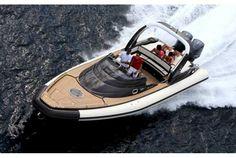 NUOVA JOLLY Prince 35 Sport Cabin Outboard - neuf - Vente Bateau semi-rigide 208408