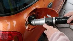 In Ukraine autogas – the expert can fall in price