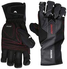 Gordini Mens Swagger II Gloves /& Performance Headband Bundle