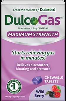 Meijer: DulcoGas Only $0.19!