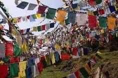 Resultado de imagen para imagenes de banderas tibetanas